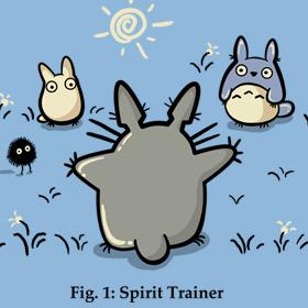 Spirit Trainer