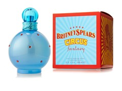 Britney Spears Circus Fantasy for Women 3.3 oz EDP