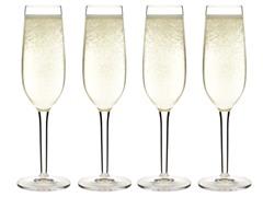 Luigi Bormioli Roma Champagne S/4