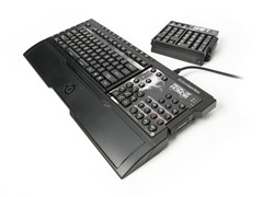 SteelSeries MoH Gaming Keyboard