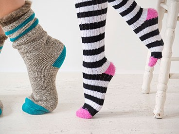 Muk Luks Women's Socks
