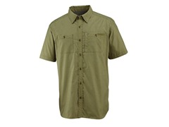 Men's Kalamatan Shirt - Everglade Plaid