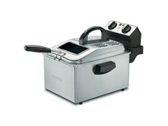 Waring 2-1/5 Pound Capacity Deep Fryer