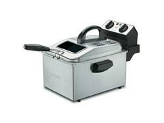 Waring 2-1/5 Pound Capacity Deep Fryer