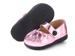 Squeaky Shoe - Chloe, Pink (3-8)