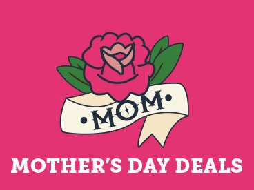 Mother's Day Favorites