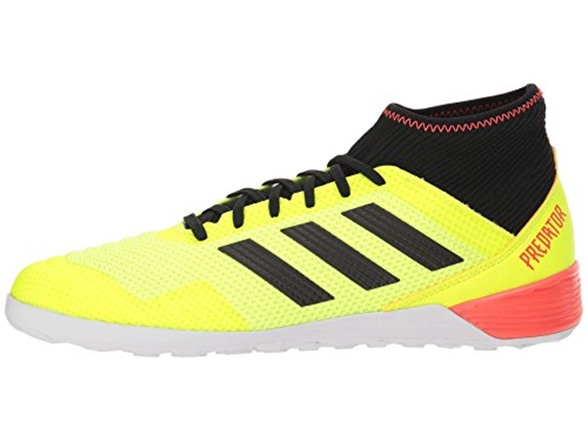 db5596823946a6 adidas Men s Predator Tango 18.3 Indoor Soccer Shoe