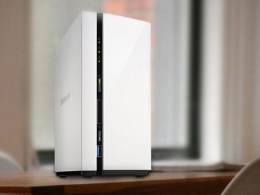 Qnap Diskless 2-Bay Personal Cloud NAS