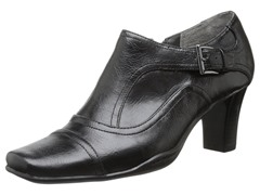 Aerosoles Cingle Lady Bootie, Black