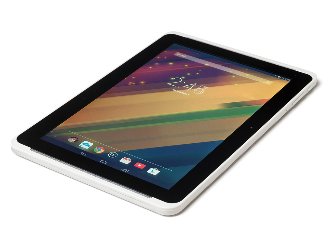 "Famous Maker 10.1"" 16GB Android Tablet"
