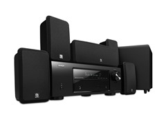 Denon 5.1CH A/V Home Theater System