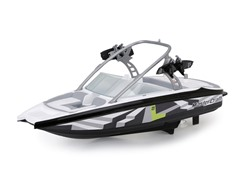 Master Craft FF Wake Board Boat - Black