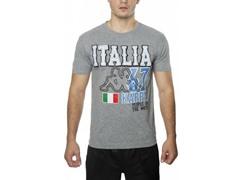 Italia Mondo S/S T-Shirt