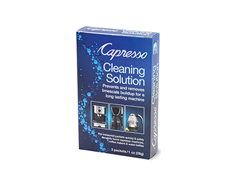 Capresso Cleaning Solution - 3 Pack