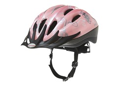 Schwinn Intercept Pink Helmet (8+Yrs)