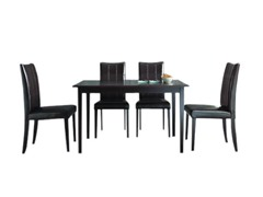 Eugene 5-Piece Dining Set