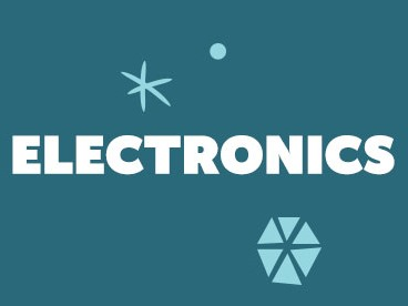 Electronics Staff Picks