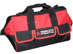 CarryALL Wide Mouth Tool Bag