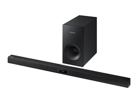 Samsung 2.1CH Bluetooth Soundbar w/Subwoofer