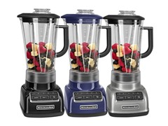 KitchenAid 5-Speed Blender - 5 Colors