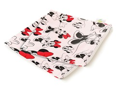 Classic Minnie Large Snack Bag 2-Pk