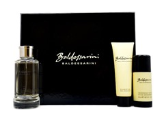 Hugo Boss Balessarini 3-Piece Gift Set