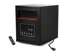 LifeSmart 1500W Quartz Infrared Heater