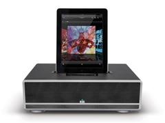 Room Rocker Bluetooth Speaker Dock