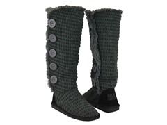 MUK LUKS® Side Button Up Boot