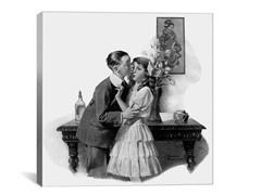 Courting (2 Sizes)