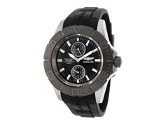 Pro Diver Watch, Black
