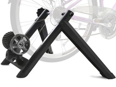 Pro Series Fluid Bike Trainer