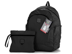 Go!Sac Backpack, Black