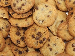 Chocolate Chip 2lb Cookie Refill