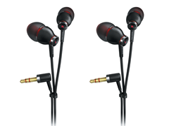 Philips In-Ear Headphones 2-Pack
