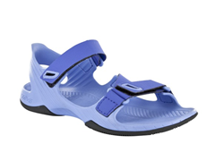Teva Women's Barracuda Sandals - Blue(5)