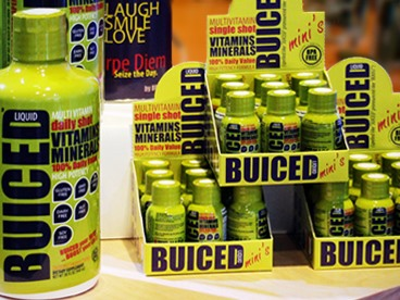 Buiced Liquid Multi-Vitamins