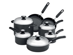Circulon Total 12-Piece Cookware Set