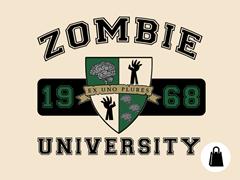 Zombie U Tote