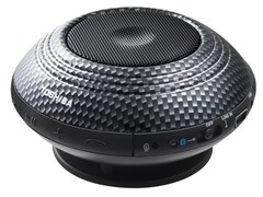 Toshiba Portable Bluetooth Speaker & Speakerphone