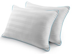 Pure Rest™ Memory Foam Cluster Pillow - Set of 2