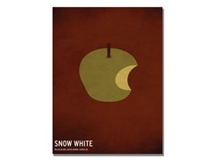 Snow White - 2 Sizes