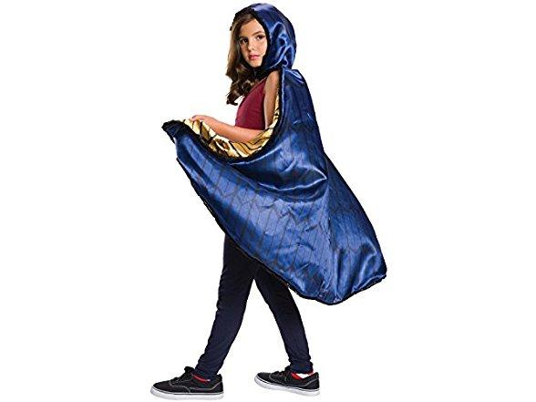 Rubies Costume Batman v Superman Dawn of Justice Deluxe Kids Wonder Woman Cape  sc 1 st  Woot & Rubies Costume Batman v Superman: Dawn of Justice Deluxe Kids Wonder ...