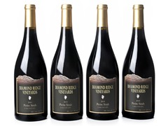 Diamond Ridge Vineyards Petite Sirah (4)