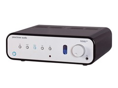 Peachtree Audio Hybrid Integrated Amplifier w/ Built-in DAC