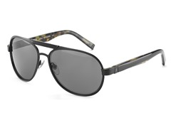 V758 Sunglasses, Black
