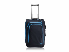 "Packing Genius 21"" Upright - Glacier"