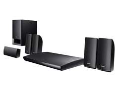 Sony 3D 5.1 Blu-ray Home Theater w/Wi-Fi