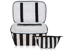 XO Beauty Pack Black/Stripe
