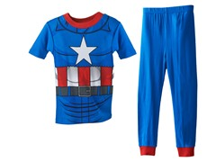 Captain America - 2 Piece Set (6&10)